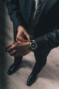 Vender seu relógio